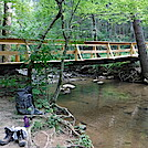0969 2020.07.19 Trout Creek At VA 620 by Attila in Trail & Blazes in Virginia & West Virginia