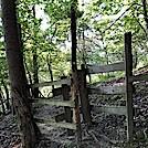 0985 2020.09.06 Stile North Of Old Dam