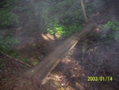 Laurel Highlands Hiking Trail by Storm in Other