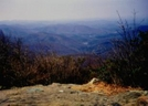 View From Springer by rainmakerat92 in Springer Mtn Gallery