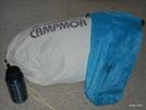 Campmor 20* Down Bag # 1 by Dobie Swift in Gear Gallery