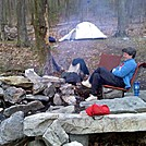AT in Maryland by Surefoot92 in Tent camping