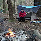 Red River Gorge Backpacking by Surefoot92 in Other Trails