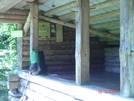 Ten Mile River Shelter Connecticut by Tinker in Connecticut Shelters