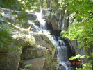 Little Wilson Falls, Maine Sept. 08 by Tinker in Views in Maine