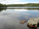Cloud Pond, Maine Sept. 08 by Tinker in Views in Maine