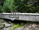 Wing From Wwii Bomber Crash On Camel's Hump - All That's Left by Tinker in Long Trail