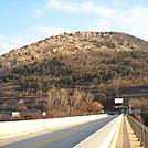 Bridge at Lehigh Gap by Tinker in Trail & Blazes in Maryland & Pennsylvania