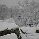 Wolf Rocks by Tinker in Trail & Blazes in Maryland & Pennsylvania