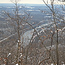 Delaware River looking east from Mt. Minsi by Tinker in Views in Maryland & Pennsylvania