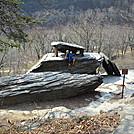 Jefferson Rock, Harper's Ferry by Tinker in Views in Virginia & West Virginia