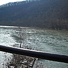 Patomac River at Harper's Ferry