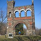 Civil War Correspondants Memorial