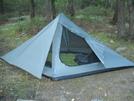 Lightheart Gear Tent by Tinker in Gear Gallery