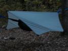 My Hammock And Mac Cat Spinnaker Tarp by Tinker in Hammock camping