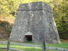 Iron Furnace In Boiling Springs, Pa. by Tinker in Maryland & Pennsylvania Trail Towns