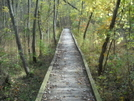 Boardwalk Along River, Cumberland Valley, Pa. by Tinker in Trail & Blazes in Maryland & Pennsylvania