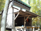 Cove Mountain Shelter. My Favorite So Far In Pa. by Tinker in Maryland & Pennsylvania Shelters