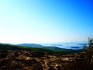 The View Of The Lake! by cindellasaurus in Day Hikers