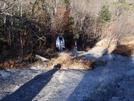 November by cindellasaurus in Day Hikers