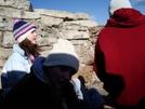 Rock Hut! by cindellasaurus in Day Hikers