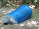 Stephenson Warmlite Tent by Mountain Wildman in Gear Gallery
