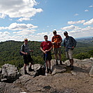 4 State Challenge by Boots73 in Section Hikers