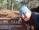 Batona Trail by Heavy G in Section Hikers