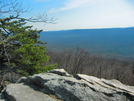 Table Top Rock13 by Heavy G in Day Hikers