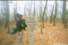 Trooper Mark by bigkingtut in Trail & Blazes in Georgia
