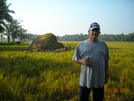 Victor In A Rice Field. by Philippinewanderer in Faces of WhiteBlaze members