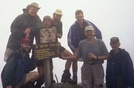 1-at Hike Mt. Moosilauke 1 by Daisey in Thru - Hikers