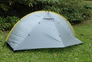 Double Rainbow Tarptent by Sassafras Lass in Tent camping