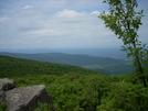 Wv-va Section Hike 2010