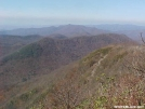 GA/NC Border area by novhiker in Views in North Carolina & Tennessee
