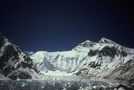 Mt. Everest by mountainman in Other