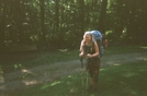 Veggie (2010) by BigHodag in Thru - Hikers