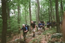 Scouts by BigHodag in Section Hikers