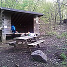 Pochuck Mountain shelter (NJ) by BigHodag in New Jersey & New York Shelters