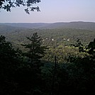 View from Shaghticoke Mtn (CT)