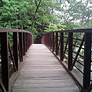 Bridge over Housatonic tributary (CT) by BigHodag in Trail & Blazes in Connecticut