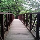 Bridge over Housatonic tributary (CT)