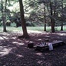Ten Mile River campground (CT) by BigHodag in Connecticut Shelters
