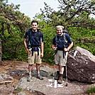 NY 52 to DWG - May 2011