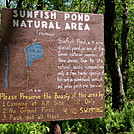 Sunfish Pond DWG PA by Sarcasm the elf in Trail & Blazes in New Jersey & New York