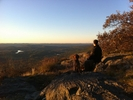 Six In The Morning On Mt. Racemass