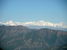 View Of Himalayas From Kedarnath, India by Carbo in Special Points of Interest