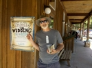 Wedding At Noc by rcmartin9 in Thru - Hikers