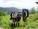 On the Trail in Georgia