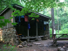 Lambert's Meadow Shelter by bigcranky in Virginia & West Virginia Shelters
